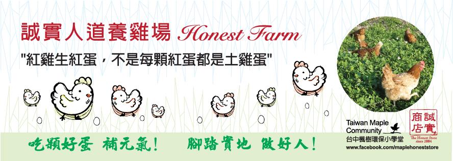 honest egg 2